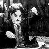 Charles Chaplin profilképe