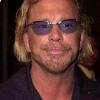 Mickey Rourke profilképe