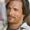 Matthew McConaughey profilképe