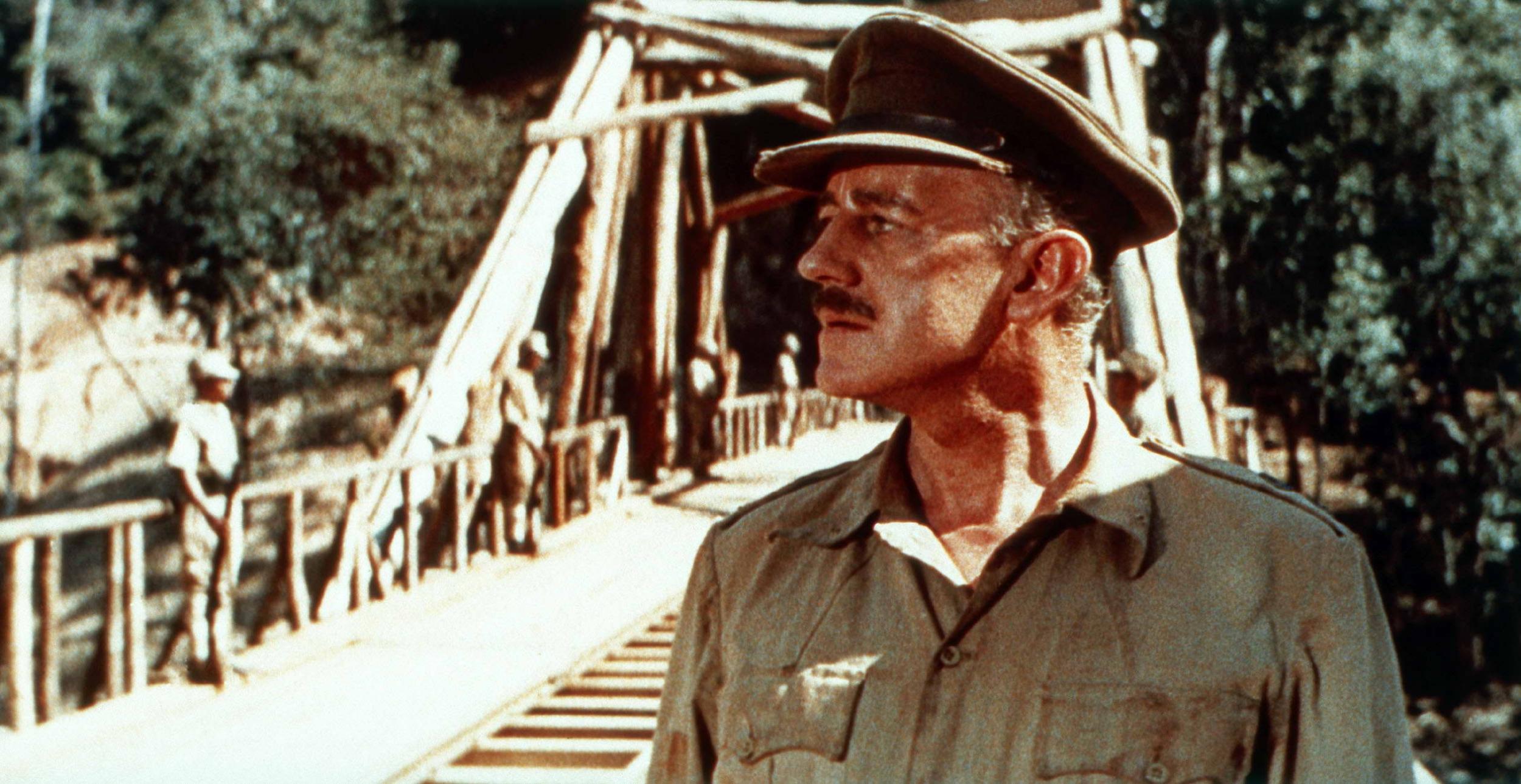 Az a híd nem is a Kwai folyón állt!