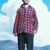 Minzhi Wei profilképe