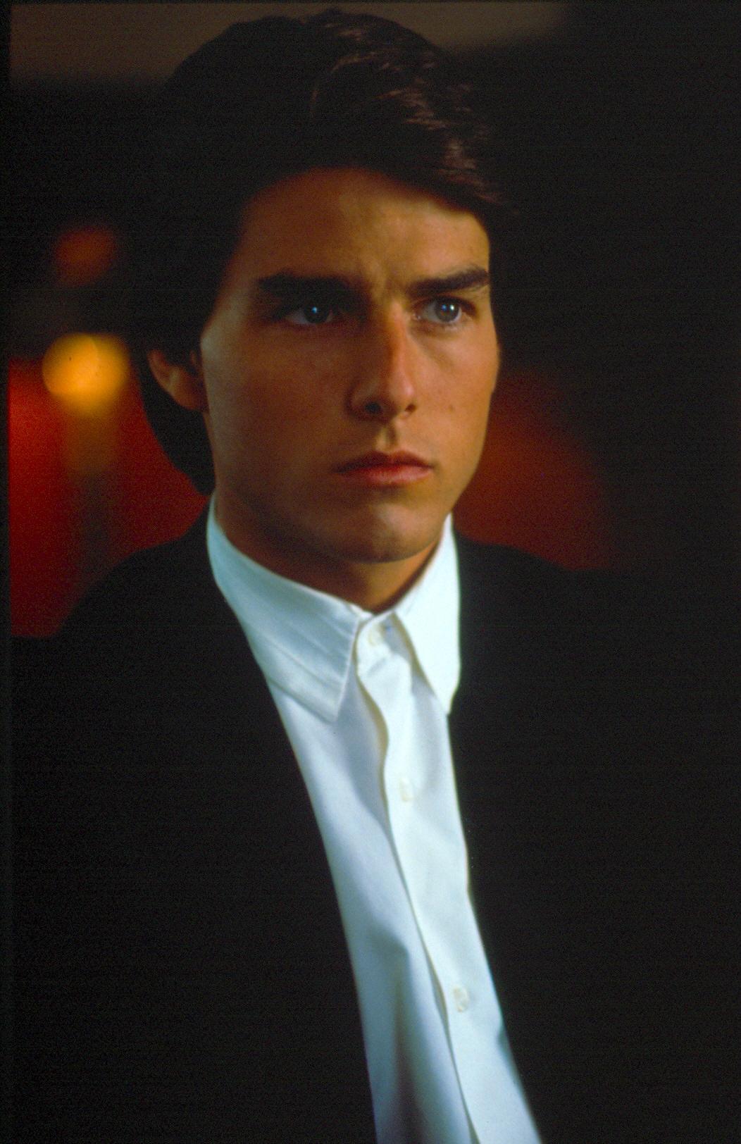 Tom Cruise Filmek
