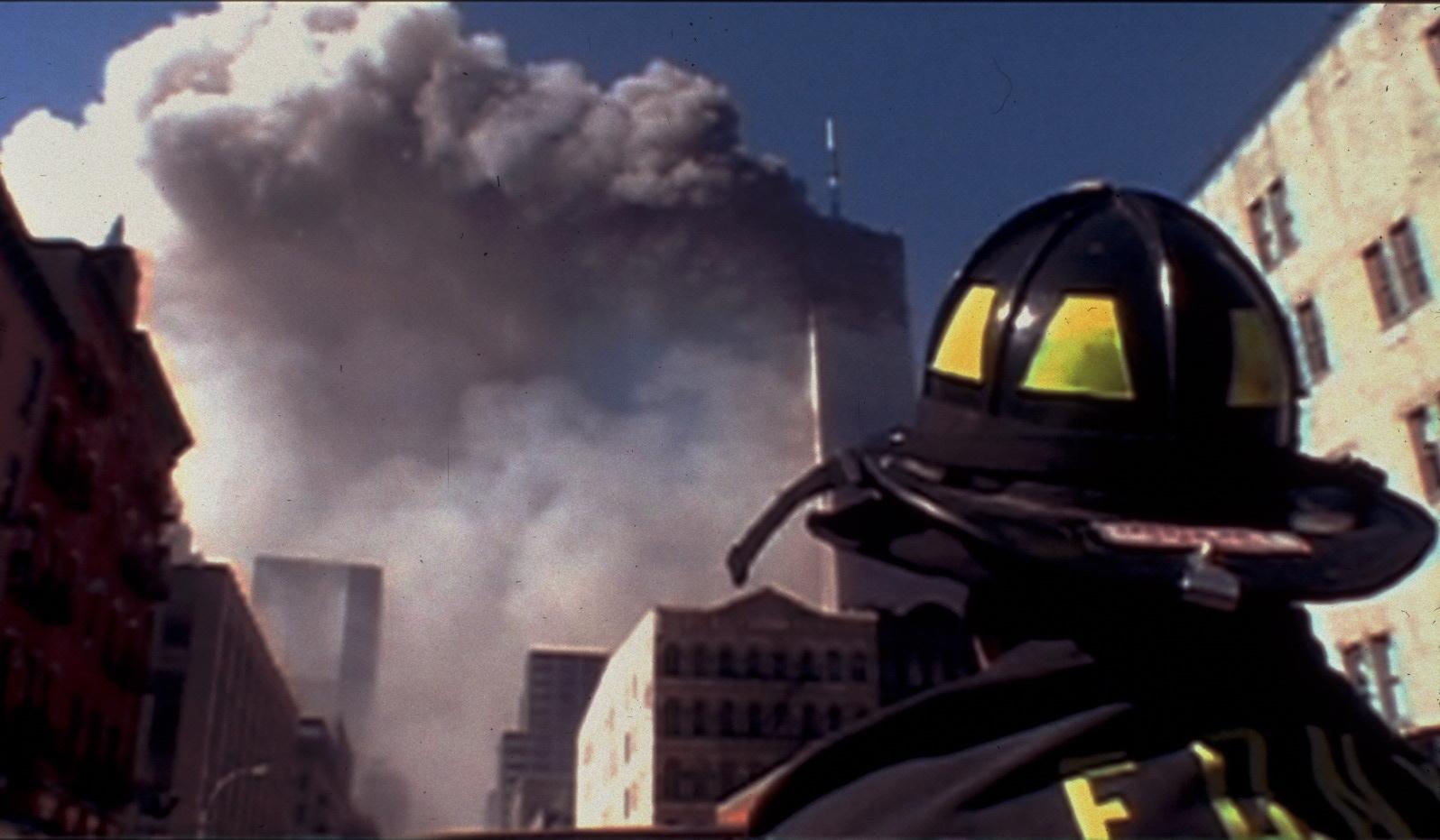 Tizenegy rendező tizenegy gondolata szeptember 11-éről
