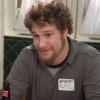 Seth Rogen profilképe