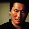 Takeshi Kitano profilképe