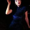 Gong Li profilképe