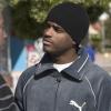 Larenz Tate profilképe