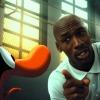 Michael Jordan profilképe