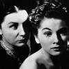 Joan Fontaine profilképe