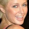 Paris Hilton profilképe