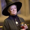 Maggie Smith profilképe