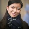 Katie Leung profilképe