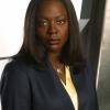 Viola Davis profilképe