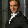 Kristin Lehman profilképe