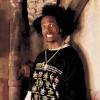 Marlon Wayans profilképe