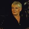 Judi Dench profilképe