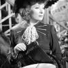 Greer Garson profilképe