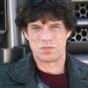 Mick Jagger profilképe