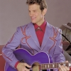 Chris Isaak profilképe
