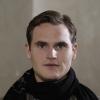 Fabian Hinrichs profilképe