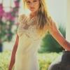Arielle Dombasle profilképe
