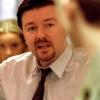 Ricky Gervais profilképe