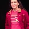 Ellen Page profilképe