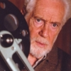 Erland Josephson profilképe