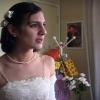 Antonia Zegers profilképe