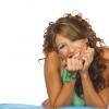 Florencia Bertotti profilképe