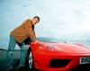 Jeremy Clarkson profilképe