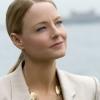 Jodie Foster profilképe