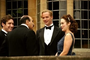 Poirot: Cipruskoporsó