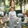 Cloris Leachman profilképe