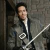 Zak Santiago profilképe