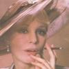 Ingrid Thulin profilképe
