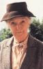 Joan Hickson profilképe