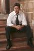 Rob Morrow profilképe