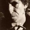 Keith Richards profilképe