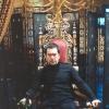 Anthony Wong Chau-Sang profilképe