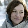 Annika Hallin profilképe