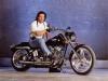 Steve Borden profilképe