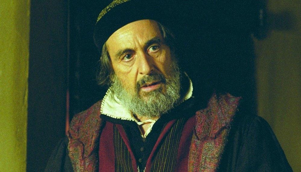 Al Pacino a nácik kedvenc Shakespeare darabjában