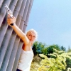 Vanessa Paradis profilképe