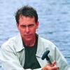 Robert C. Treveiler profilképe
