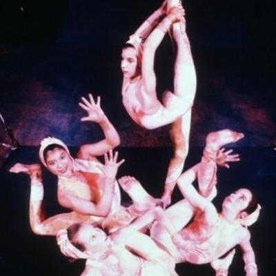 Cirque du Soleil - Új élmény