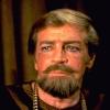 Richard Basehart profilképe