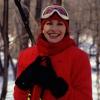 Simmone Mackinnon profilképe