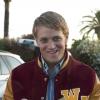 Matthew Carey profilképe