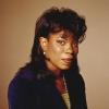 Lorraine Toussaint profilképe
